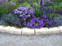 47 gorgeous perennial garden ideas