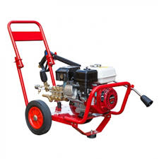 Patio Scrubber Hire 2200psi Petrol Power Washer Cleaning Balloo Hire