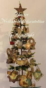 116 best antique spun cotton ornaments images on spun