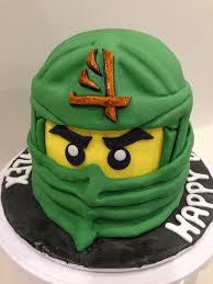 ninjago cake i made this ninjago cake for my boy 6 years birthday party