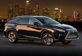 lexus fort birmingham car pro test drive 2016 lexus rx 450h review car pro