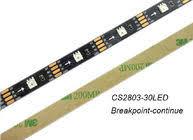 low voltage strip lighting outdoor 5v cs2803 low voltage led strip lights outdoor breakpoint transmission