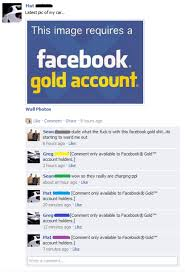 How To Put Memes On Facebook Comments - image 179511 gold membership trolling know your meme