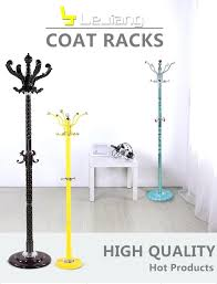 reclaimed wood standing coat rack u2013 tiathompson me