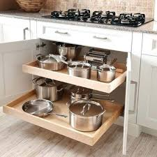 kitchen storage ideas for pots and pans pots and pans drawer kitchen pots and pans storage pots and pans