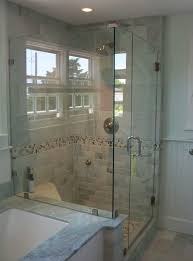 Glass Bathtub Enclosures Shower U0026 Tub Enclosures Ne Glass And Mirrorne Glass And Mirror