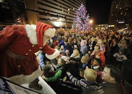 lexington and central kentucky 2016 holiday events calendar