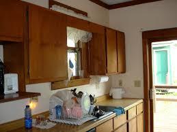 flat kitchen cabinet doors makeover limited budget kitchen cabinet makeover
