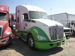 new kenworth t680 for sale 2015 kenworth t680 in california for sale used trucks on