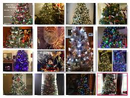 the geekmoms u0027 christmas trees and the geeky stories behind them