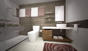 uncategorized modern simple bathroom ideas home design concept