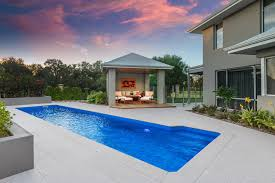Pool Images Backyard by Manufacturing Fibreglass Pools In Perth And Around Australia