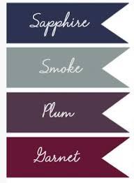Popular Color Palletes The Perfect Palette