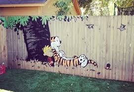 Fence Decorations 10 Fantastic Ideas For Decorating Your Patio Or Garden Fence