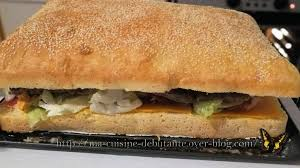 maxi cuisine recette maxi hamburger au cooking chef gourmet recette par ma cuisine