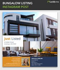 how to build a social media campaign for real estate