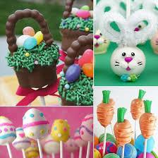 easter cakepops easter cake pops popsugar