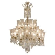 hampton bay crystal chandelier chandeliers design awesome antique waterford crystal chandelier