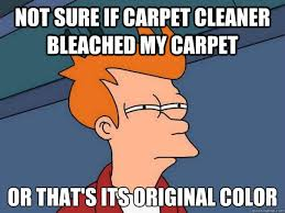 Carpet Cleaning Meme - carpet cleaning in virginia beach is it time to get