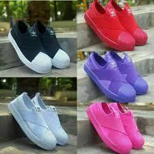 Sepatu Adidas Slip On adidas superstar slip on color aoriginal co uk