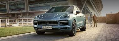 porsche cayenne colors what colors does the 2018 porsche cayenne come in