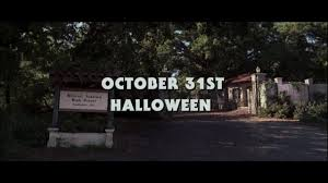 four more days till halloween h20 1998 horrorhomework com