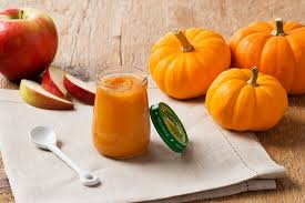 pumpkin foods apple and pumpkin puree jpma inc