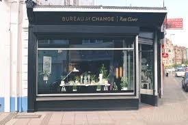 bureau of change bureau of change and clover on albert road island