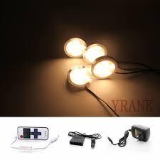 wireless led under cabinet lighting led under cabinet lighting puck lights downlight spotlights with
