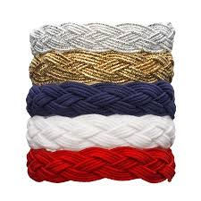 ponytail holder erickson braided ponytail holder 5 pack