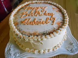 modele tort tort gabriel