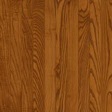 Dark Oak Laminate Flooring Bruce American Vintage Tawny Oak 3 4 In Thick X 5 In Wide X