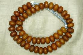 amber beads necklace images Antique mauritania amber bead necklace jpg