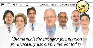 how biomanix works biomanix the best male enhancement pill on