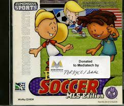backyard soccer game images