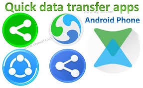 android transfer app data transfer apps for android phone