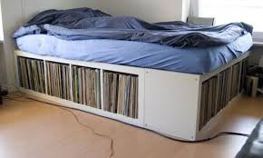 record player table ikea seven cunning ikea hacks for vinyl lovers the vinyl factory