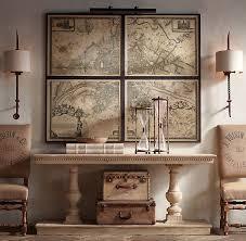 Restoration Hardware Dining Room Tables Best 25 Restoration Hardware Table Ideas On Pinterest Painted