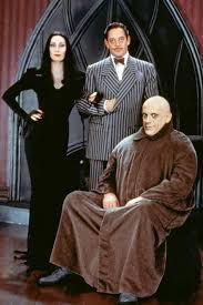 Addams Family Halloween Costumes 24