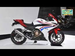 honda cbr details and price 2016 new honda cbr 400r motorcycle details youtube