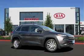 vw jeep again looking at used 2014 jeep cherokee for sale pricing u0026 features edmunds