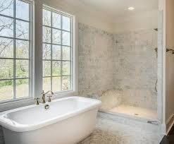 Bathtubs Free Standing Freestanding Tub Next To Shower Design Ideas