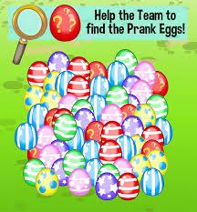 Challenge Prank Bin Weevils Weekend Puzzle Challenge Prank Egg Problem