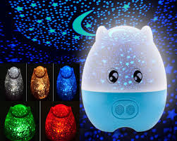 night light projector for kids 50 projector for babies room slumber buddies night light projector