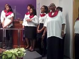 westbury gospel tabernacle cantata 2012
