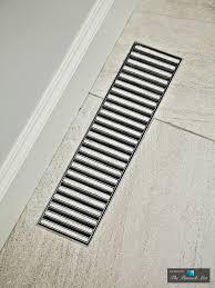 Reggio Floor Grilles by Modern Floor Vents U2013 Gurus Floor