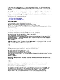 bi questions 2 pdf cpu cache databases