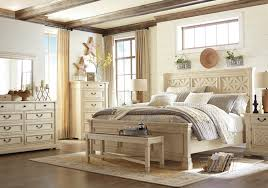 Bombe Bedroom Furniture by The Ashley