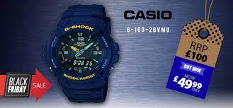black friday g shock watches 10 best black friday watch deals