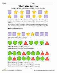 ratios mental maths worksheets and articles